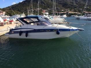 Rio Yachts 32 Art
