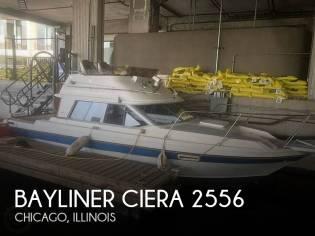 Bayliner Ciera 2556