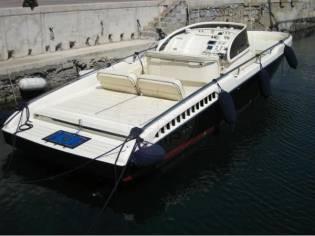 Custom Nautirama IGUANA 35