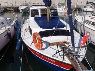 Amerglass Searunner 30