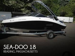 Sea-Doo 180 SE
