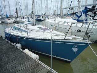 GIBERT MARINE GIB SEA 90