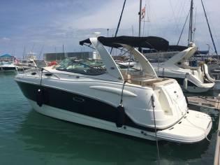 Chaparral Boats Signature 280