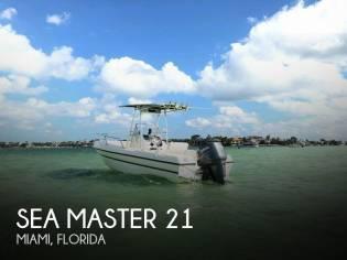 Sea Master 2080 CC