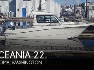 Oceania 22C