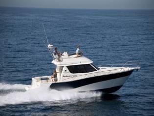 Rodman 1170 Fish&Cruiser