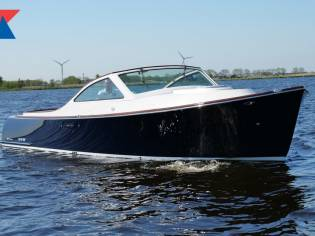 Long Island 33 Runabout