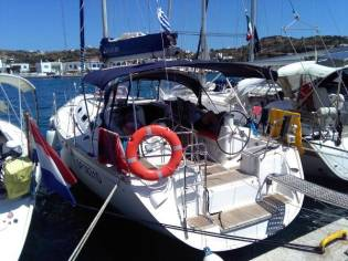 Dufour 385 Grand Large
