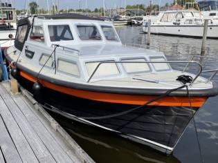 Saga Boats Noorwegen Saga 27 OK