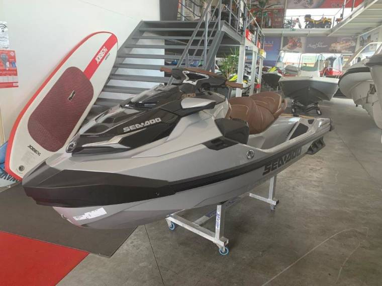 Sea-Doo GTX 300 LTD
