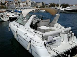 Jeanneau Yarding Yachts 27