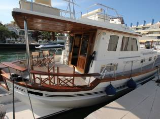 Menorquin Yachts 160 FLY
