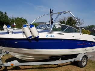 Bayliner 652 CU