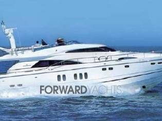 Fairline Squadron 74 Fly