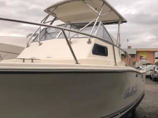Challenger Fisherman Walkaround 24