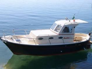 Deltamar Poseidon 25