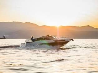 SEA RAY SunSport 230