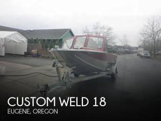 Custom Weld 18