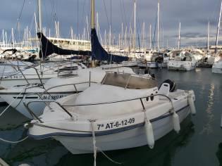 Atlantico Baleote 480