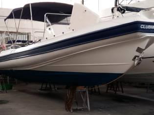 -- IN TRATTATIVA --  Joker Boat Clubman 30