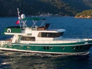 Custom Trawler
