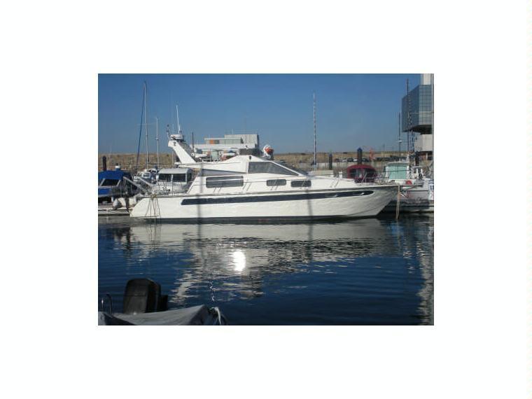 Doqueve venecia 11 50 en rcn a coru a barcos a motor de for Cosas de segunda mano en coruna