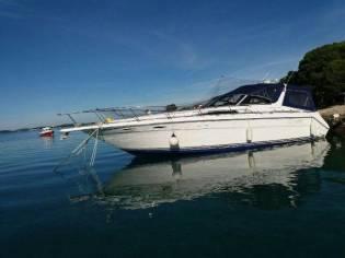 Sea Ray 350 DA / Diesel