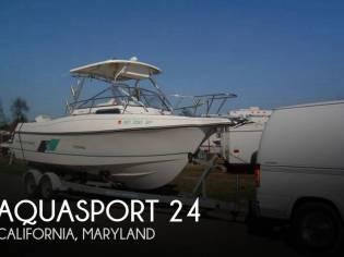 Aquasport 225