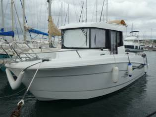 BENETEAU BARRACUDA 7 FJ44606