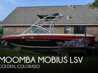 Moomba Mobius LSV