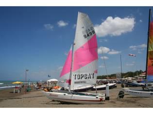 Topcat K1 Classic