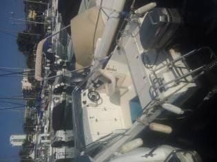 STIP EUROPE PRESTO  480  1997 + mariner 50 Ch   TB