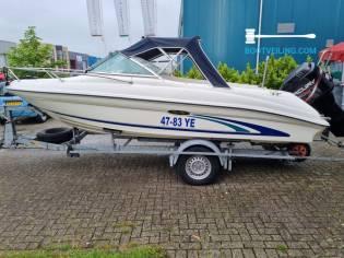 Sea Ray 180 DC