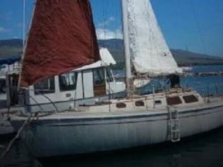 Columbia sloop