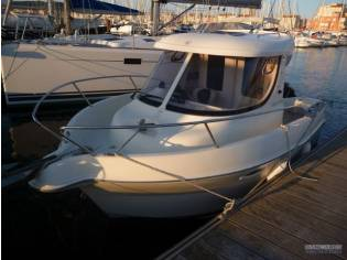 Quicksilver 580 Pilothouse Quicksilver 2012
