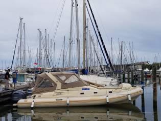 Solemar 32 Oceanic