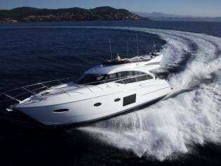Princess Flybridge 52 Motor Yacht