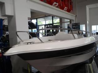 Galia 475 Open  Vorfhrboot auf Lager sofort liefer