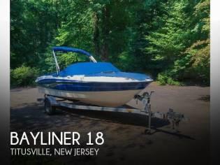 Bayliner 18