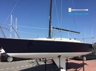 J24 Zeilboot