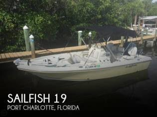 Sailfish 1900 Bay