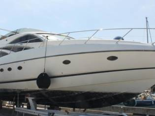 Sunseeker 56 MANHATTAN