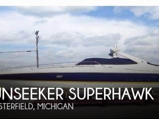 Sunseeker Superhawk