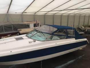 Sea Ray 37 SS SunSport