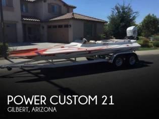 Power Custom 21
