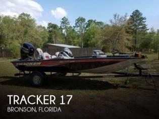 Tracker 175 TXW
