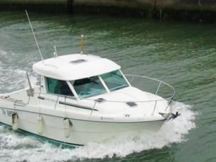 JEANNEAU MERRY FISHER 695 SV44239