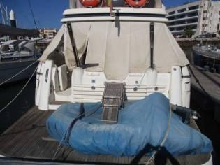 Sunseeker Caribbean 52