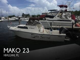 Mako 238