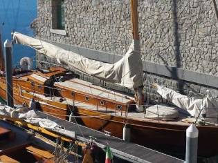 1936 Classic Yacht 43 foot Yawl by F G Ameen